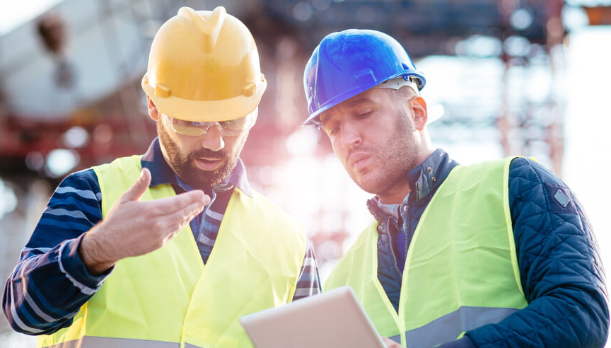 Transforming the operational efficiency of field-based teams